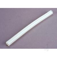 Exhaust tube, (silicone) (N. Stampede / N. Vee)
