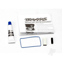 Seal kit, receiver box (includes o-ring, seals, and silicone grease)