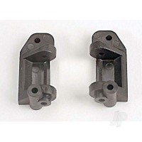 Caster blocks (left & right) (30-degree)