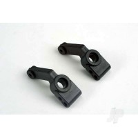 Stub axle carriers (2pcs)