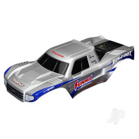 Body, Bigfoot Summit Racing Equipment, Officially Licensed replica (painted, decals applied)