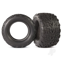Tires, Talon 2.8in (2pcs) / foam inserts (2pcs)