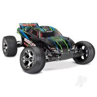 Green Rustler VXL 1:10 Stadium Truck (+ TQi ,TSM)