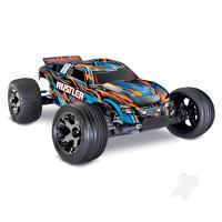 OrangeX Rustler VXL 1:10 2WD Stadium Truck (+ TQi ,TSM, VXL-3s, Velineon 3500)