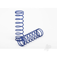Springs, Rear (Blue) (2 pcs)