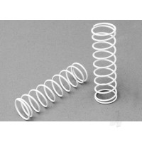 Springs, Front (white) (2 pcs)