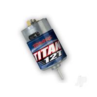 Motor, Titan 12T (12-Turn, 550 size)