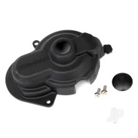 Dust cover / rubber plug ( with screws) (telemetry ready)