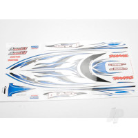Blast decal Set (waterproof)