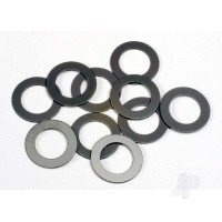 Washer, PTFE-coated 6x9.5x.5 (10pcs)