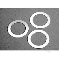 Gaskets, head (Aluminium) (2pcs)