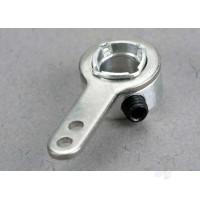Lever, throttle / set screw