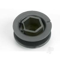 Starter spool, plastic recoil