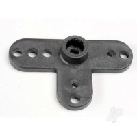 Servo horn, throttle-brake / shift (1pc)