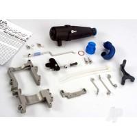 TRX Pro.15 to TRX 2.5 / 2.5R upgrade kit for Nitro Rustler, Nitro Sport (incl. SE), and Nitro Stampede