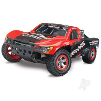 Mark Jenkins 25 Nitro Slash 1:10 Nitro-Powered 2WD Short Course Racing Truck (+ TQi, TSM)