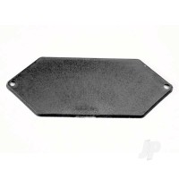 Mounting plate, receiver