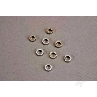 Ball bearings (5x8x2.5mm) (8pcs) (for wheels only)