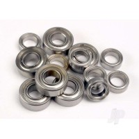 Ball Bearings (5x11x4mm) (6pcs) / 5x8x2.5mm (8pcs)