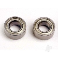 Ball bearings (5x10x4mm) (2pcs)