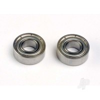 Ball bearings (5x11x4mm) (2 pcs)