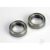 Ball bearings (10x15x4mm) (2 pcs)