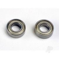Ball bearings (6x12x4mm) (2pcs)