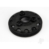 Spur 83-tooth (48-pitch) (for models with Torque-Control slipper clutch)