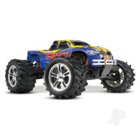 T-Maxx Classic 1:10 Nitro-Powered 4WD Maxx Monster Truck (+ TQ)