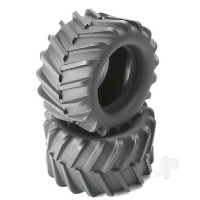 Tyres, 3.2in Maxx series (2pcs)