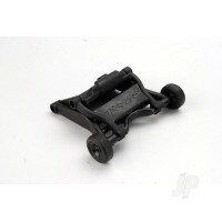 Wheelie bar, assembled (fits all T-Maxx and E-Maxx trucks)