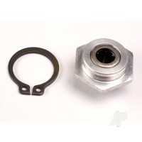 Gear hub assembly, 1st / one-way bearing / snap ring