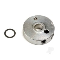 Drive hub assembly, clutch / 6x8.5x0.5mm PTFE-coated washer (1pc)
