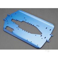 T-Maxx Long wheelbase chassis (Blue Aluminium)