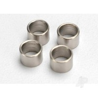 Spacers, steel (Jato Twin-Spoke wheels, front) (4pcs)