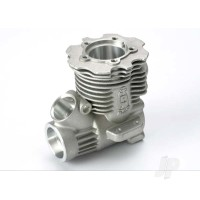 Crankcase, with out bearings (TRX 2.5)