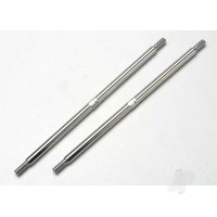 Toe link, 5.0mm steel (front or rear) (2pcs)