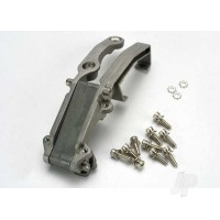 Engine mount (complete assembly) / 3x28mm CS with washers (2pcs) / 3x10 CS with washers (10pcs)