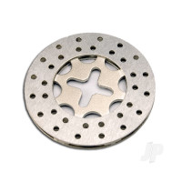 Brake disc (high performance, vented)
