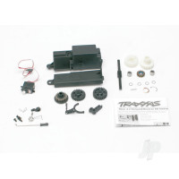 Reverse installation kit (includes all components to add mechanical reverse (no Optidrive) to Revo) (includes 2060 sub-micro servo)