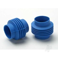 Boots, driveshaft (rubber) (2pcs)