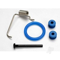 Rebuild kit, fuel tank (includes: o-ring, grommets (2pcs), cap spring, hardware)