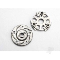 Slipper pressure plate & hub (Aluminium alloy)
