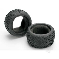 Tyres, Victory 2.8in (rear) (2pcs) / foam inserts (2pcs)