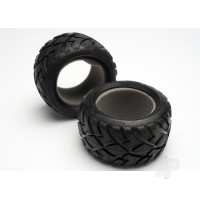 Tires, Anaconda 2.8in (2pcs) / foam inserts (2pcs)
