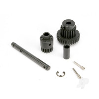 Single speed conversion kit (eliminates the 2-speed, makes Jato race legal).