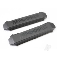 Door, battery compartment (2pcs) (fits right or left side)