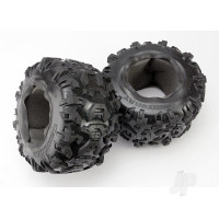 Tires, Canyon AT 3.8in (2pcs) / foam inserts (2pcs)