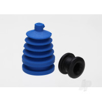 Seal, stuffing tube (1pc) / push rod (1pc)