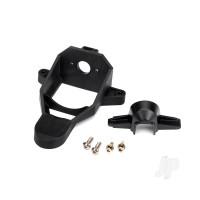 Motor mount / flex cable guard, DCB M41